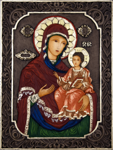 Св. Богородица 'Одигитрия'